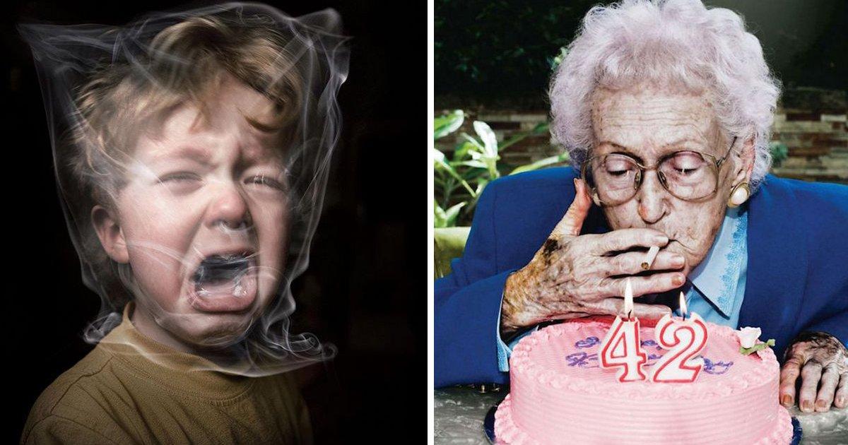 capa6 2 1.jpg?resize=1200,630 - 14 Das campanhas mais criativas e impactantes sobre as consequências de fumar