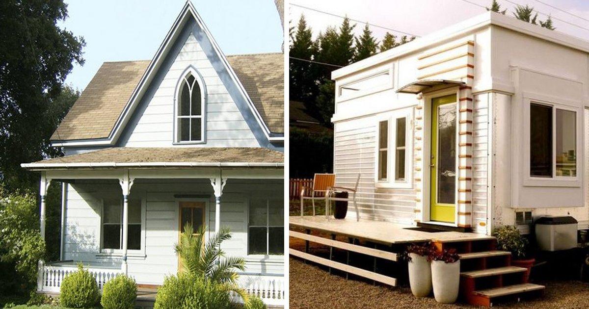 capa7 7.jpg?resize=1200,630 - 20 Casas minúsculas e aconchegantes que foram construídas de forma muito criativa