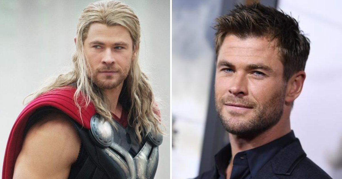 chris6.png?resize=1200,630 - Woman Lost $15,000 After Believing Chris Hemsworth Had Fallen In Love With Her