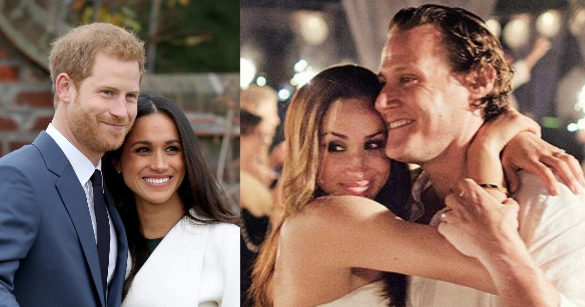 """d2 2.png?resize=412,232 - Piers Morgan Accuses Meghan Markle of Being a """"Ruthless Social Climbing Actress"""" Who Used Him for Personal Gain"""