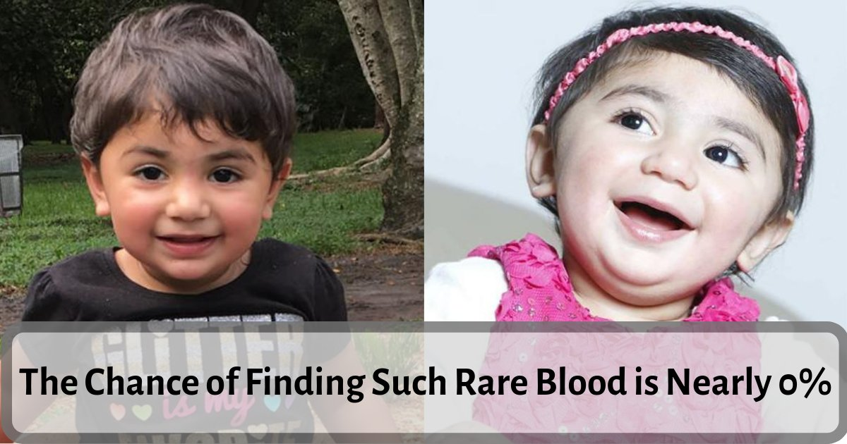 d3 3.png?resize=412,232 - 2-Year-Old Cancer Patient Requires Extremely Rare Blood to Survive