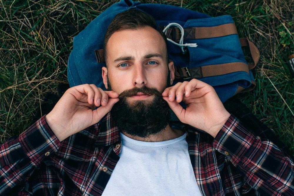 depositphotos 103781598 m 2015.jpg?resize=412,232 - Les hommes avec une barbe 'seraient de meilleurs petits amis', selon une étude