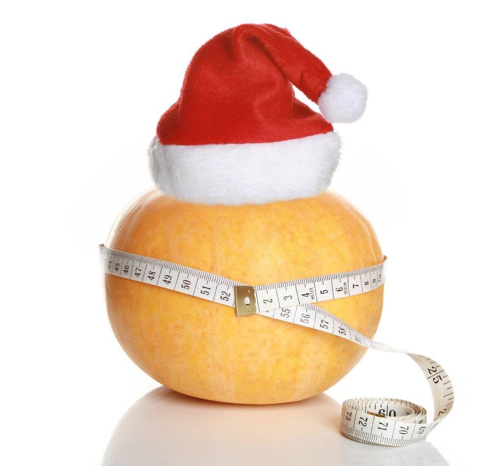 depositphotos 1514582 m 2015.jpg?resize=412,232 - Comment éviter le gain de poids pendant les fêtes - et même perdre du poids en décembre