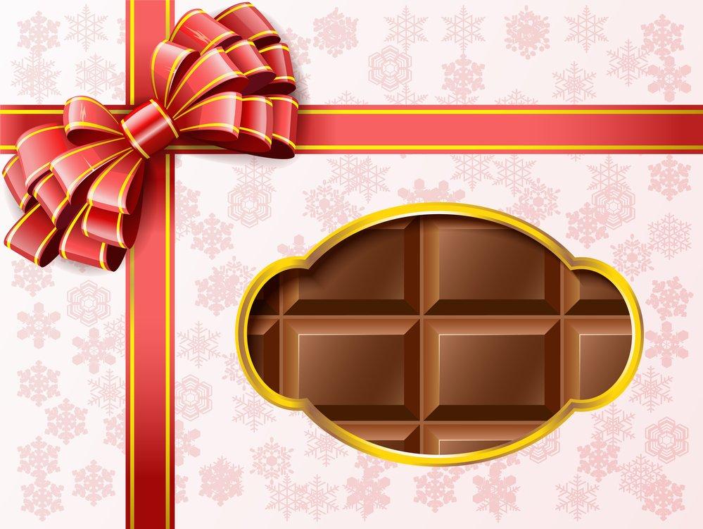 depositphotos 15706833 m 2015.jpg?resize=1200,630 - Une compagnie fait des chocolats très personnalisés...