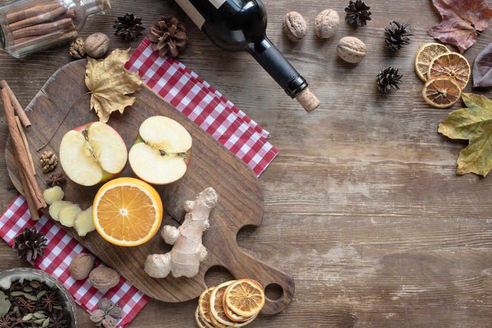 depositphotos 173479906 m 2015.jpg?resize=412,232 - 8 changements importants à apporter à votre régime alimentaire en hiver selon les nutritionnistes