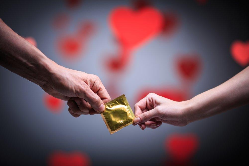 depositphotos 39523709 m 2015.jpg?resize=412,232 - La vente flash d'Amazon signifie des préservatifs bon marché, mais vous feriez mieux de vous dépêcher.