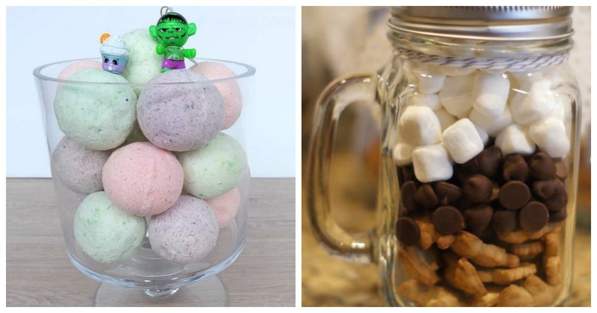 diy gifts1.jpg?resize=1200,630 - 14 Inexpensive But Super Creative DIY Gifts For Anyone