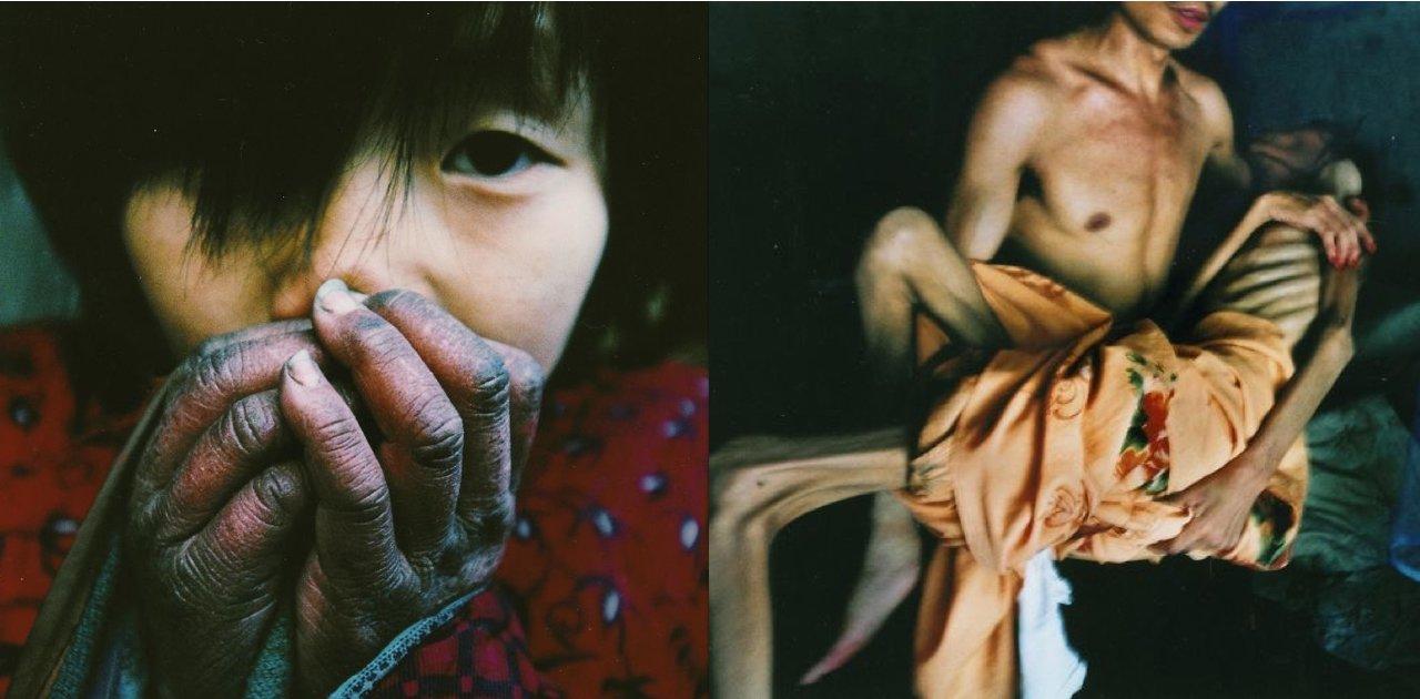 e69caae591bde5908d 2 001.jpeg?resize=1200,630 - 中國「被消失」的攝影記者,用鏡頭記錄下撼動人心、令人深省的殘酷社會真實......