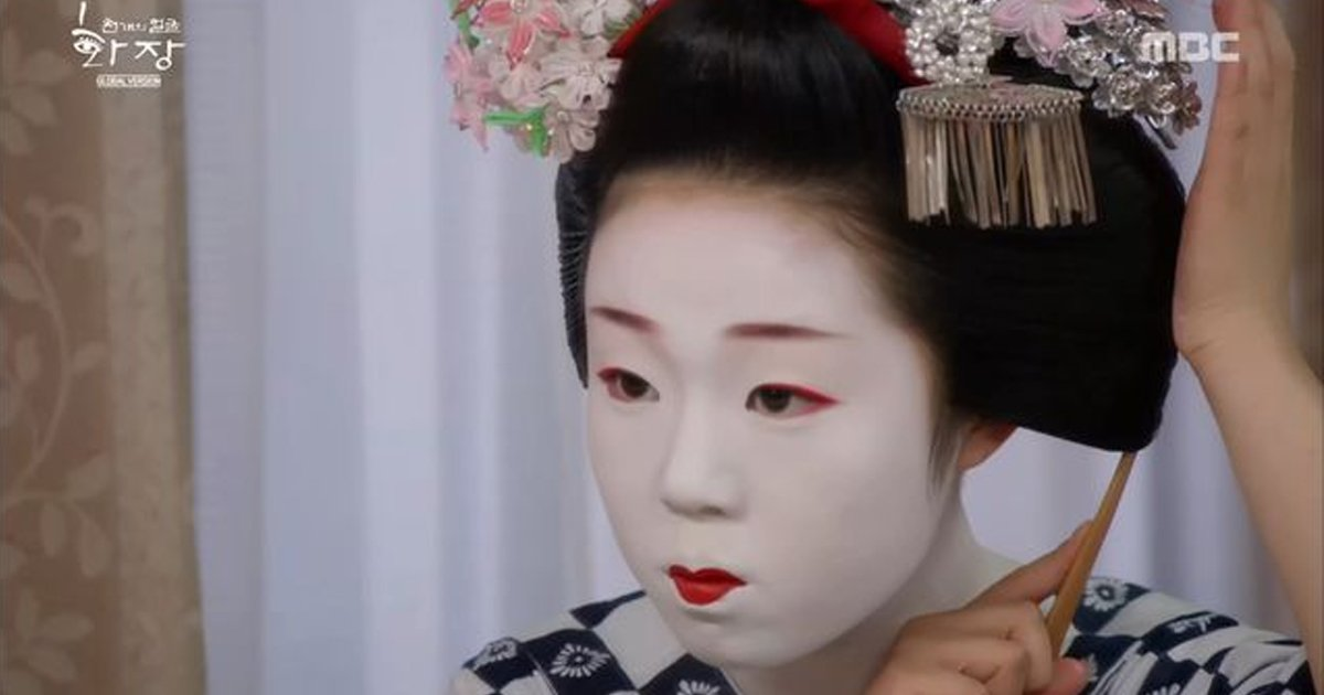eab28cec9db4ec83a4ec9d98.jpg?resize=412,232 - 아직까지도 '게이샤' 문화가 남아있는 일본 교토