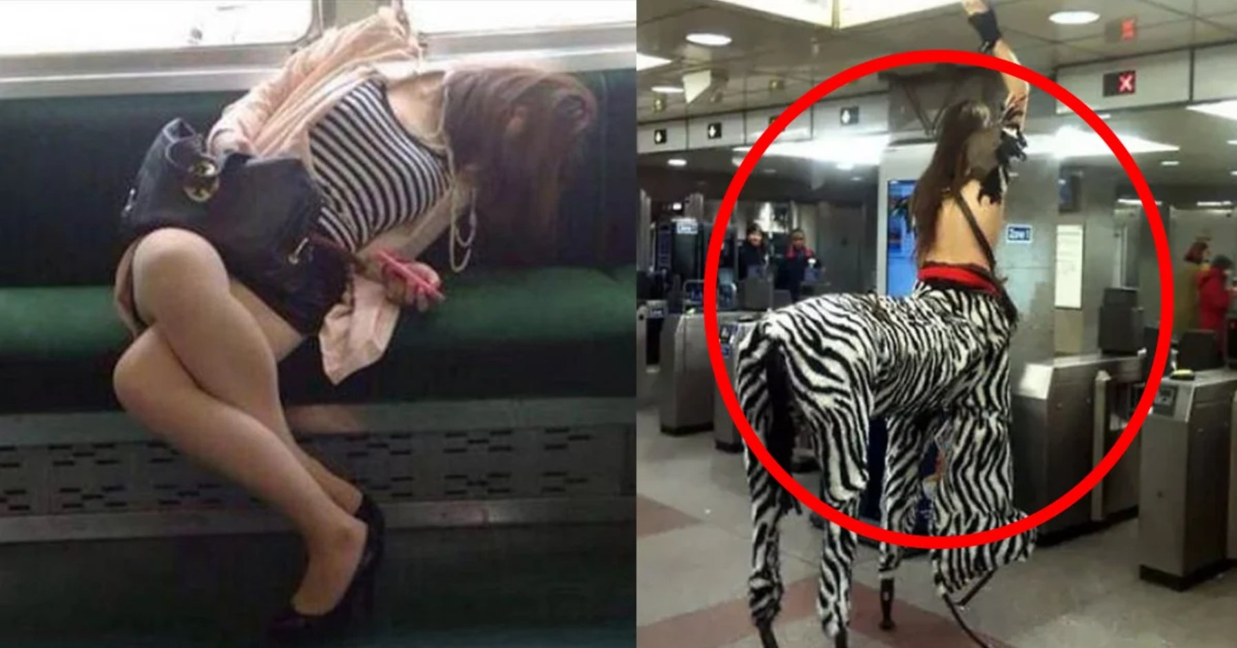 efbc91efbc91.png?resize=1200,630 - 【腹筋崩壊】電車の中で偶然に見かけた爆笑光景まとめ!