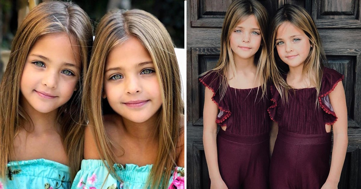 english text right side recovered dfsdf.jpg?resize=412,232 - These Twins From California Are Dubbed As The 'Most Beautiful Twins' Ever Born And You Can't Disagree