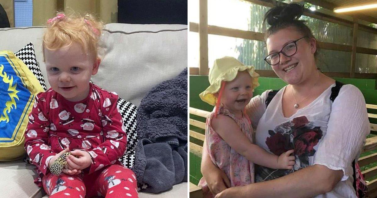 esme6.png?resize=300,169 - Une fillette de 2 ans sauve la vie de sa mère en utilisant FaceTime après qu'elle ait perdu connaissance