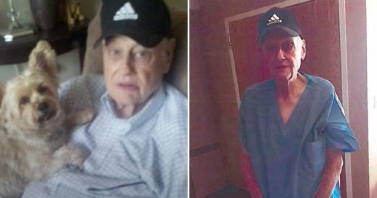 father.png?resize=300,169 - Une fille met un père âgé de 80 ans atteint de la maladie d'Alzheimer sur un vol aller simple à destination de Denver pour s'en débarrasser
