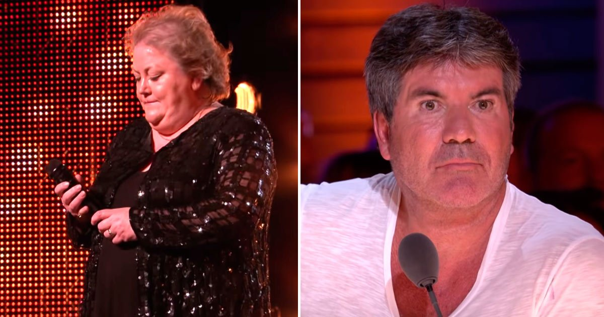featured image 43.png?resize=1200,630 - Timid Farmer Surprised The X Factor Judges As She Sang 'You're My World'