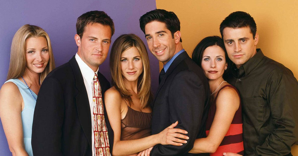 friends show.jpg?resize=412,232 - Friends Stars' Earnings Boosted To $22M Per Year