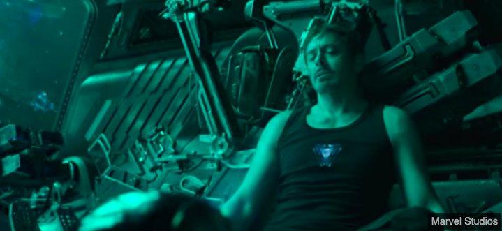 img 5c10f2f0e1cc5.png?resize=412,232 - Les gens continuent de demander à la NASA de sauver Tony Stark de l'espace