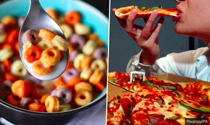img 5c111f3f20e26.png?resize=412,232 - Les pizzas sont plus saines au petit-déjeuner que la plupart des céréales