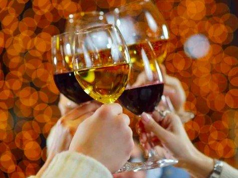 img 5c12e3f436c0b.png?resize=412,232 - Boire un verre de vin par jour pourrait vous tenir à l'écart de l'hôpital