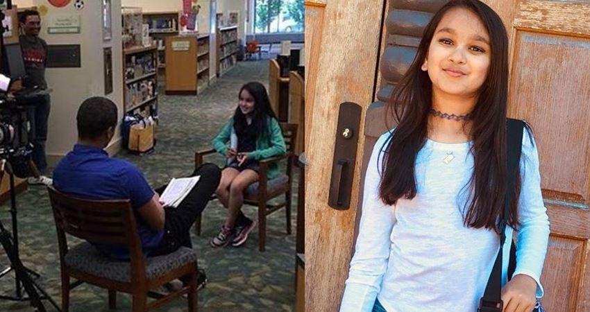 img 5c130a50b8101.png?resize=412,232 - 整個矽谷都在等她長大!10歲女工程師拒絕谷歌Offer,現在是位CEO