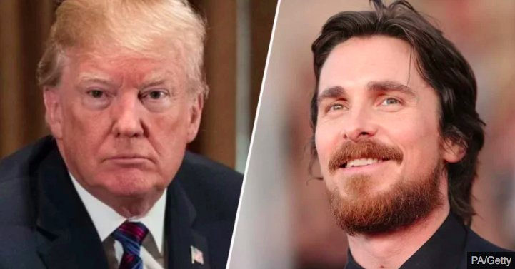 img 5c13bba9542b1.png?resize=412,232 - Christian Bale a déclaré que Trump pensait qu'il était Bruce Wayne.