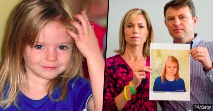 """img 5c20fa206af22.png?resize=412,232 - La police n'arrêtera pas de rechercher Maddie McCann jusqu'à ce que l'affaire """" parvienne à un dénouement """"."""