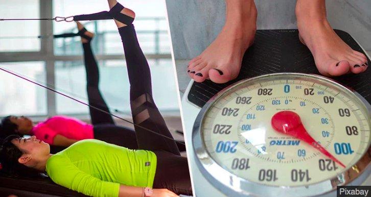 img 5c28925c629c6.png?resize=412,232 - Les femmes plus petites trouvent qu'il est plus difficile de perdre du poids, selon un expert