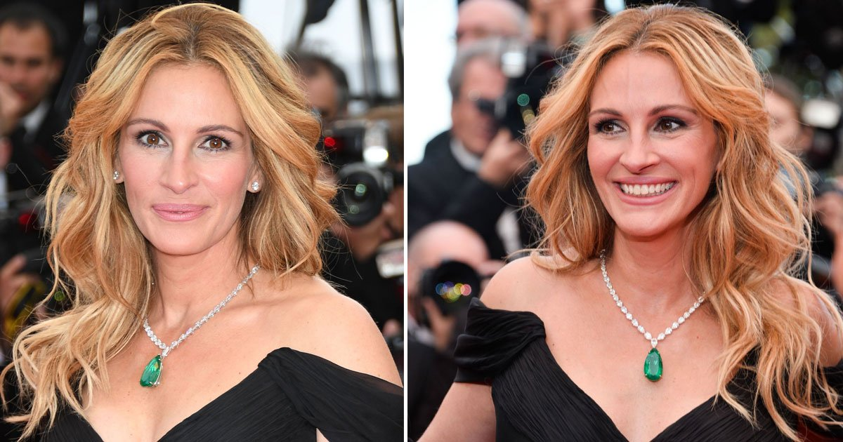 julia roberts typo.jpg?resize=412,232 - Hilarious Typo Of A Newspaper Left Julia Roberts Embarrassed
