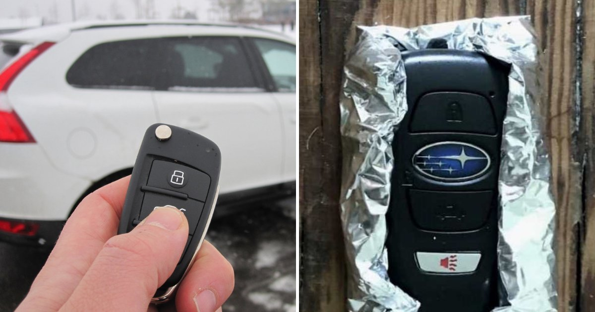 key5.png?resize=1200,630 - Car Keys Should Be Wrapped In Aluminum Foil, Police Warned
