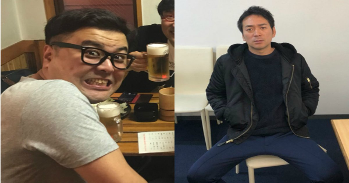 kuzu.png?resize=1200,630 - とろサーモン久保田とスーパーマラドーナ武智が上沼恵美子をディスり批判殺到!