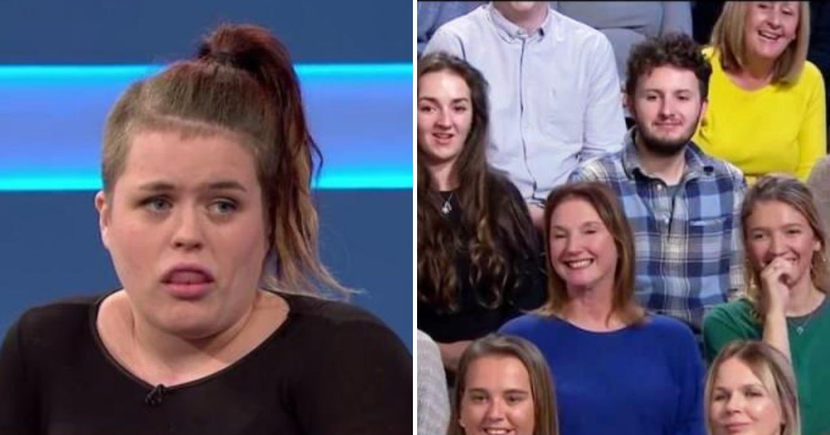 lauren6.png?resize=412,232 - Woman Finds Out She Has Two STDs Live On National TV And Viewers Find The Results So Funny