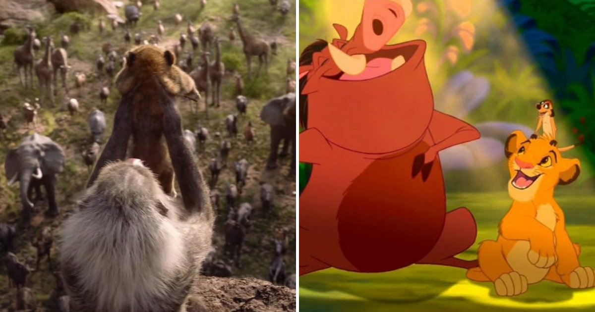 lionking2.png?resize=412,275 - A Petition Calls On Disney To Drop 'Hakuha Matata' Trademark Because It Is 'Insulting' To Swahili People