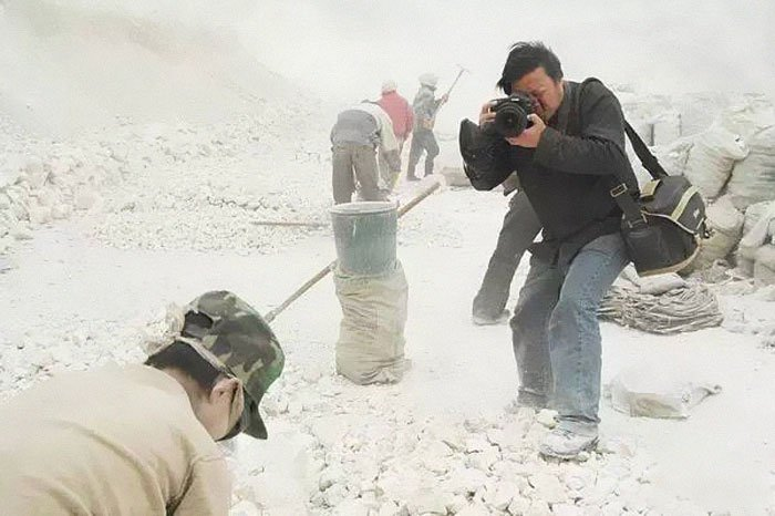 lu guang china xinjiang 001.jpg?resize=1200,630 - Ce photojournaliste primé a disparu en Chine. Voici 21 de ses photos que la Chine préfèrerait que vous ne voyez pas.