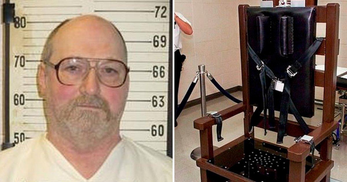 miller3.png?resize=1200,630 - Un homme qui a purgé une peine de 36 ans dans le couloir de la mort a choisi un dernier repas avant son exécution