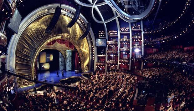 oscars.jpg?resize=412,232 - Oscars : le comédien Kevin Hart sera l'hôte de la cérémonie de 2019