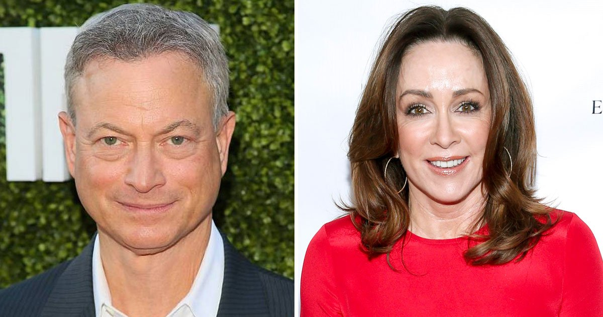 patricia heaton suggests gary sinise should be considered for times person of the year.jpg?resize=412,232 - Patricia Heaton Suggests Gary Sinise Should Be Considered For Time's Person Of The Year