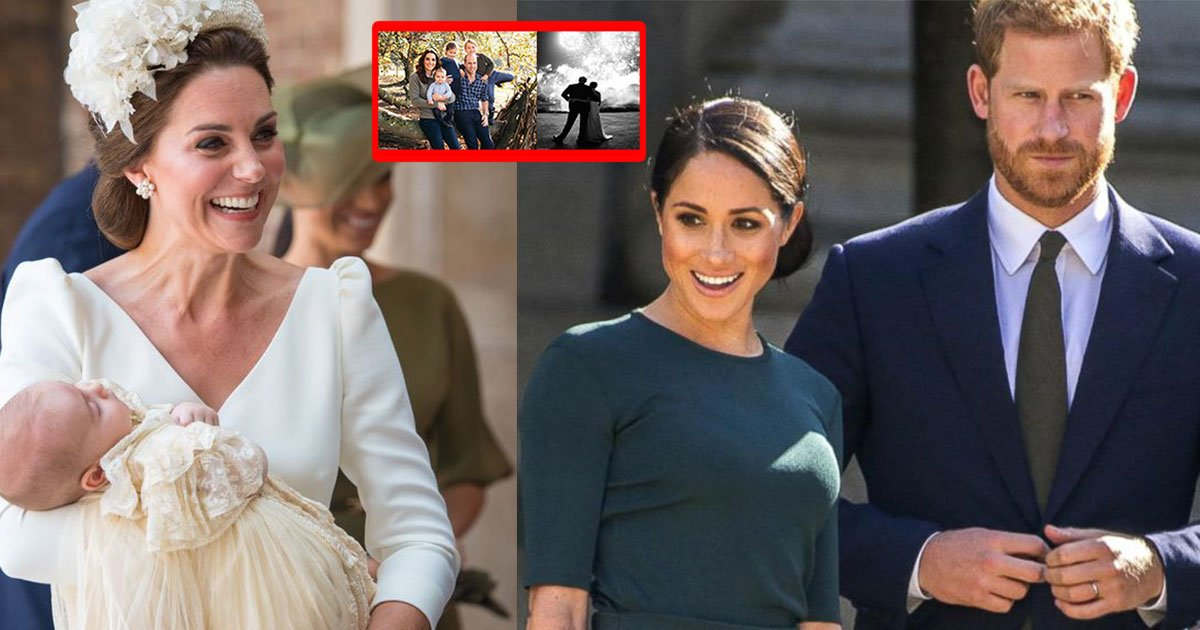 prince louis is all smiling in a new photo released by kensington palace and harry and meghan reveal unseen wedding photo.jpg?resize=412,232 - Prince Louis Is All Smiles In A New Photo Released By Kensington Palace And Harry And Meghan Reveal Unseen Wedding Photo