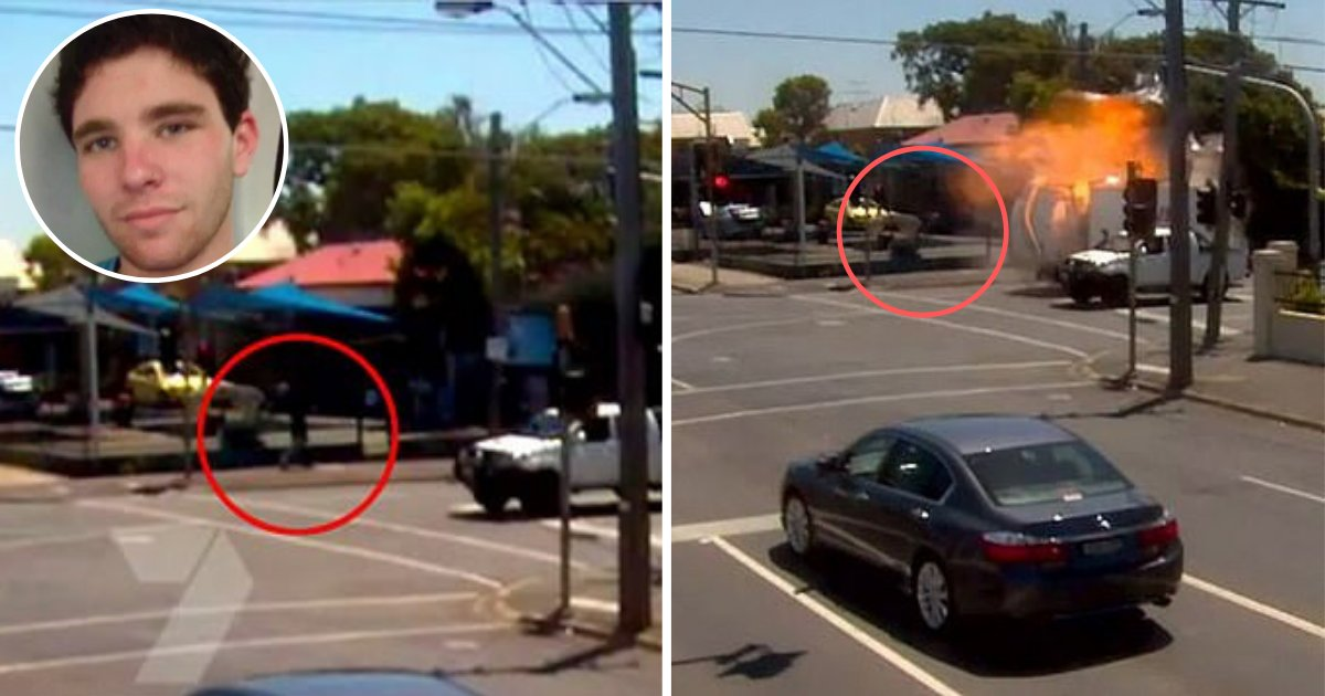 s2 3.png?resize=412,232 - The Man Vanished Into Thin Air Moments Before a Truck Blasted Up on the Streets.