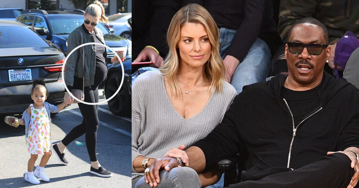 s3 3.png?resize=300,169 - Eddie Murphy's and Paige Butcher's Baby has Arrived in the World and The Couple is Extremely Happy