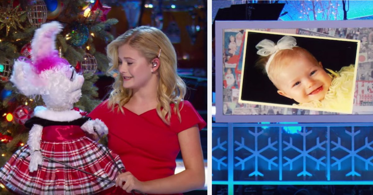 s4 11.png?resize=412,232 - Here is the Master Entertainer, Darci Lynne Farmer, The Doll Girl and What Her Life Is