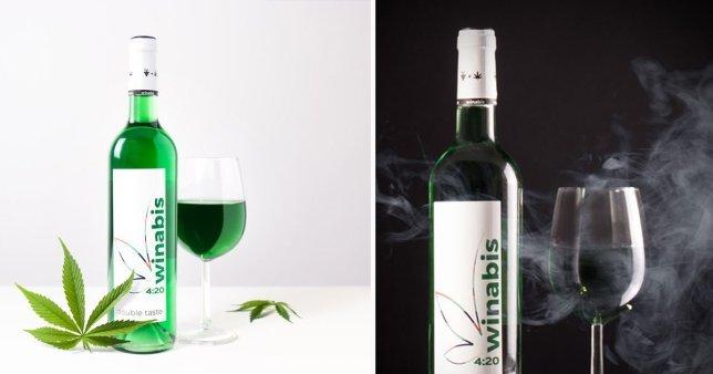 sei 43311057 8d17.jpg?resize=300,169 - Le vin infusé au cannabis existe désormais.