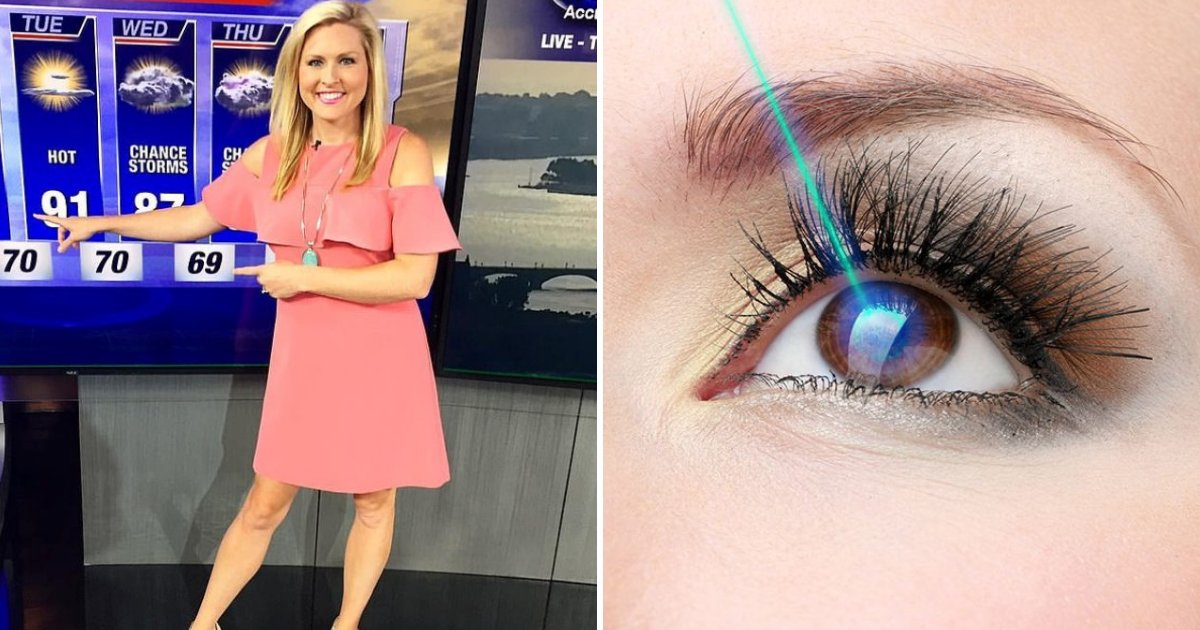 starr5.png?resize=1200,630 - Meteorologist Took Her Own Life After Telling Fans She Was Struggling To Recover From Laser Eye Surgery