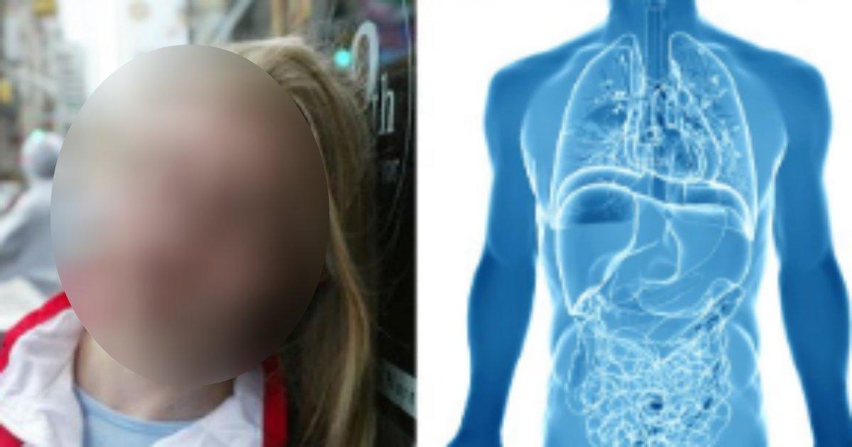 tousi.png?resize=300,169 - 盲腸の手術後に透視能力が芽生えた10歳の少女