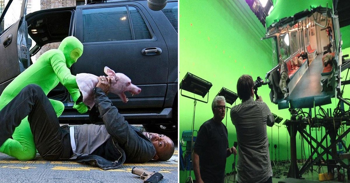 untitled 1 18.jpg?resize=1200,630 - Behind-The-Scenes Shots That Show The Real Side Of Hollywood