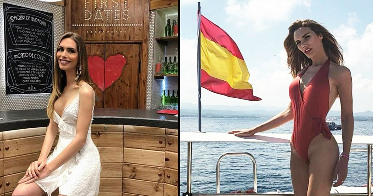 untitled 1 43.jpg?resize=1200,630 - World's First Transgender Miss Universe Contestant Angela Ponce Shared Her Lavish Holiday Pictures On Instagram