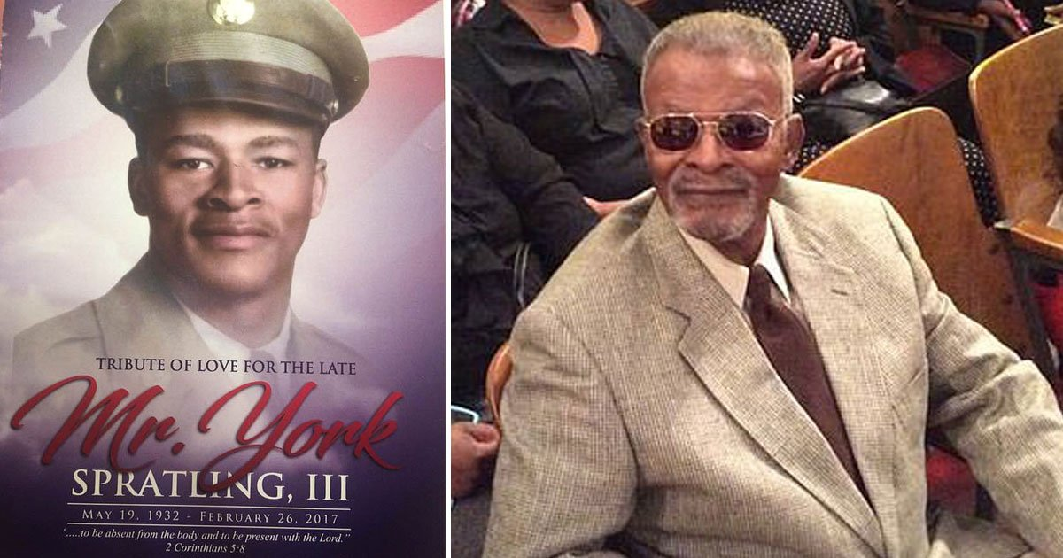 veteran dies nursing home.jpg?resize=412,232 - US Army Veteran Passes Away Due To The Nursing Home Negligence