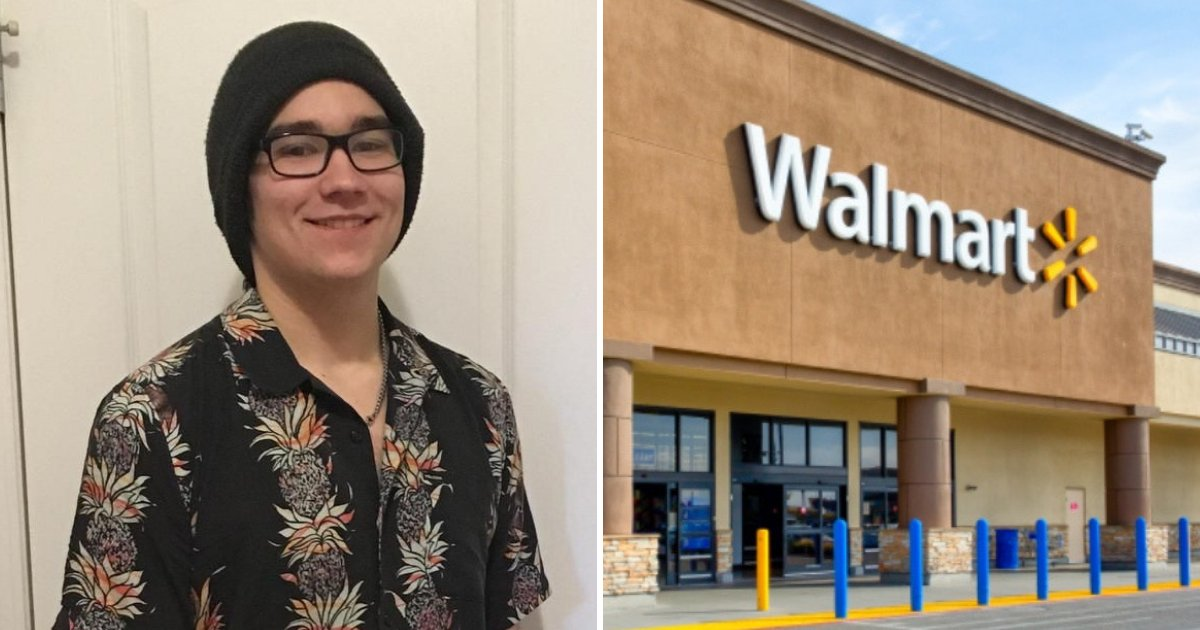 walmart2.png?resize=1200,630 - Employee Hijacked Intercom At Walmart And Said 'F*** Management, F*** This Job And F*** Walmart!'