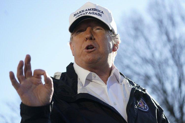Image result for trump visit southern border 750