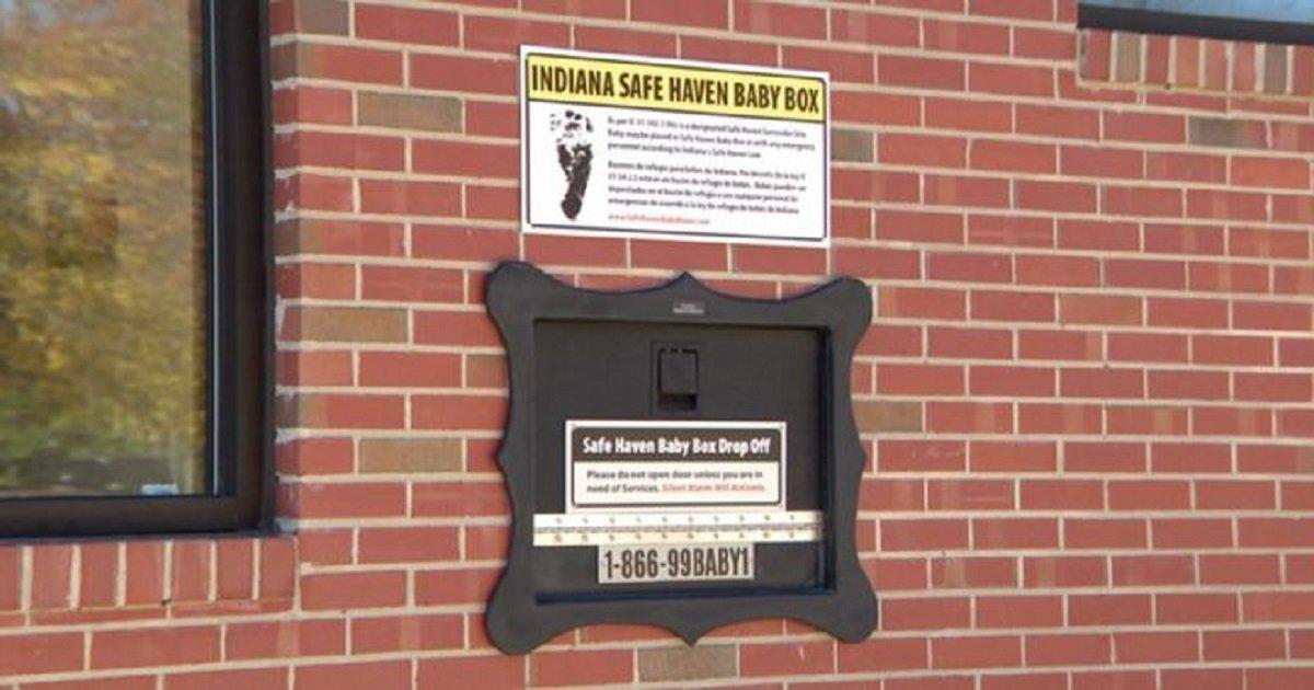 b3 7.jpg?resize=1200,630 - Aux États-Unis, des boîtes sont mises à disposition pour recueillir les bébés non-désirés