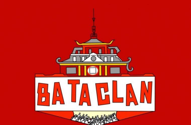 bataclan logo 759x500.jpg?resize=1200,630 - L'hommage de Banksy aux victimes du 13 novembre au Batacman a été volé
