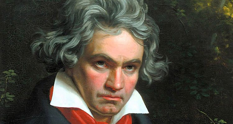 Image result for Beethoven 750